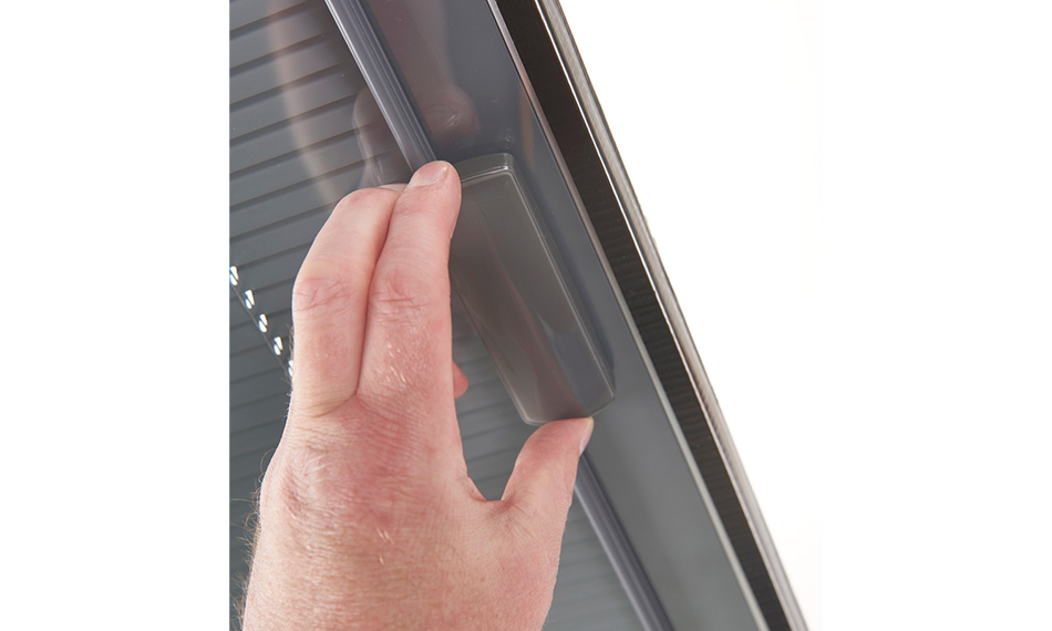 NEW FEATURES FOR INTEGRAL BLINDS FROM ODL EUROPE