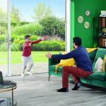 ORIGIN LAUNCHES NEW 29MM SLIDING DOOR IN THE UK