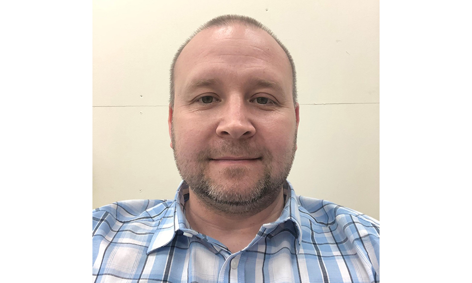 NEW TECHNICAL SUPPORT MANAGER AT KENRICK