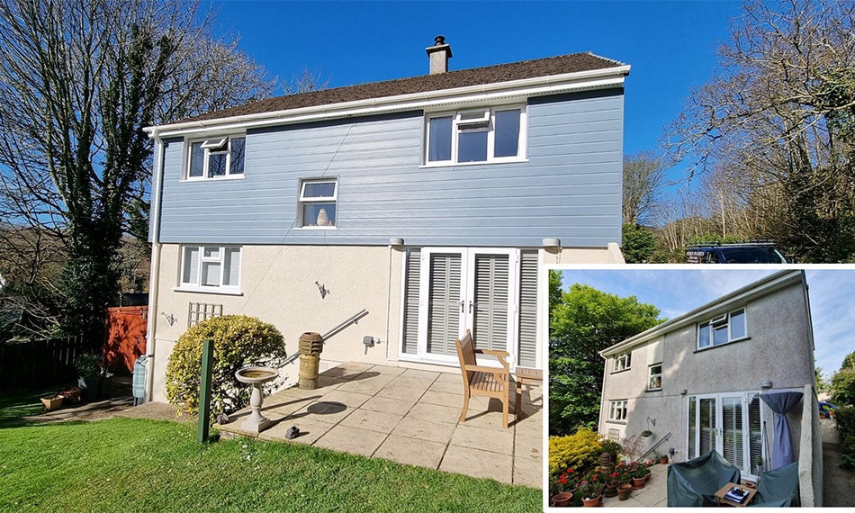 ANOTHER WINNING TRANSFORMATION WITH FREEFOAM CLADDING