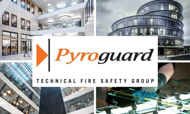 PYROGUARD ACCELERATES INTERNATIONAL EXPANSION PROGRAMME