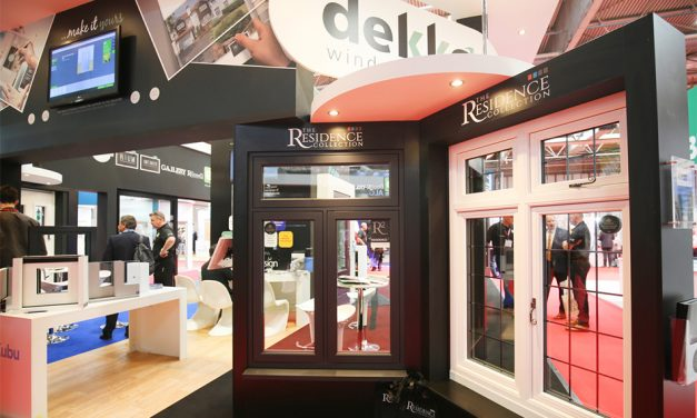 DEKKO MAINTAINS FOUR-WEEK LEAD TIME ON RESIDENCE COLLECTION DESPITE SUPPLY CHAIN DISRUPTION