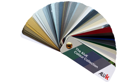 ALUK LAUNCHES NEW COLOUR COLLECTION