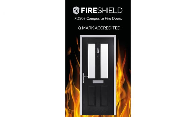 BOWATER DOORS DELIVER INDUSTRY LEADING LEVELS OF FIRE AND SMOKE PROTECTION