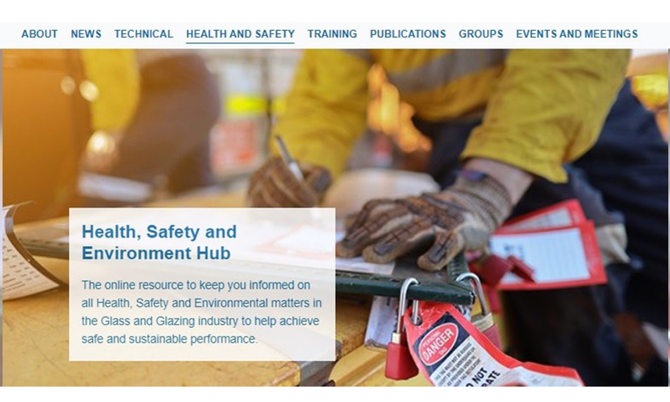 GGF LAUNCHES NEW HEALTH, SAFETY AND ENVIRONMENT HUB