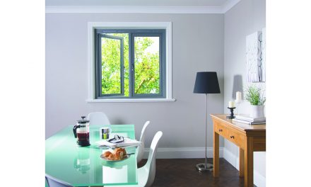 WHY TIMBER WINDOWS?