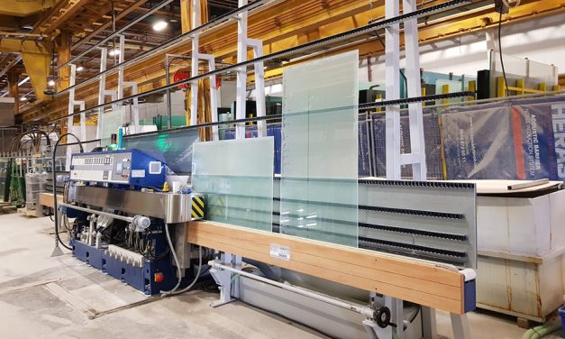 TUFFX INVESTS IN MORE MACHINERY AS DEMAND GROWS