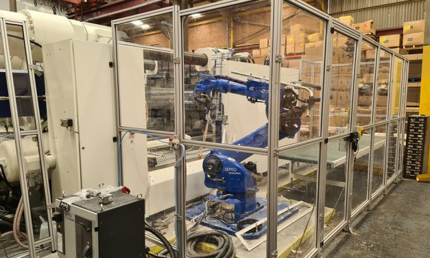 ODL EUROPE TAKES CONTROL OF DOOR CASSETTE PRODUCTION