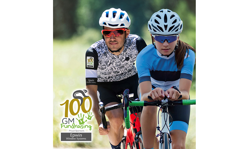 ERA SETS ITS SIGHTS ON 100 MILE CHARITY CYCLING CHALLENGE