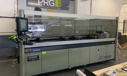 EMMEGI OFFERS MACHINE PACKAGE TO GET STARTED IN DECALU