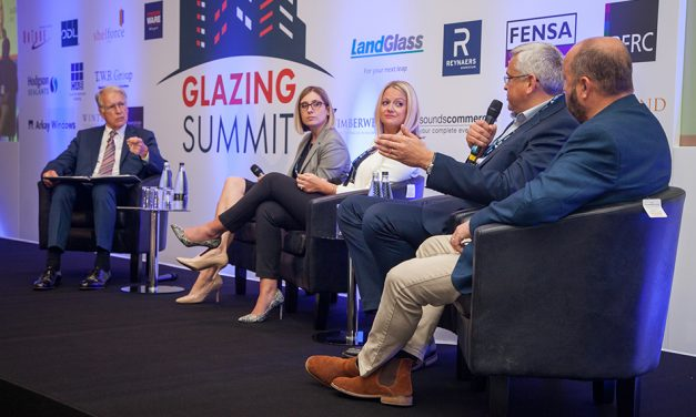 GLAZING SUMMIT 2021: WHAT IS THE FUTURE OF THE WINDOW, DOOR, AND CONSERVATORY INDUSTRY?