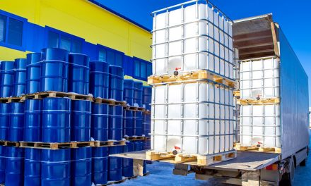 GGF ISSUES KEY GUIDANCE FOR CHEMICAL IMPORTERS