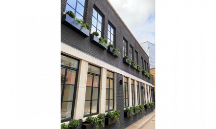 STEEL WINDOWS – THE SUSTAINABLE AND STYLISH CHOICE