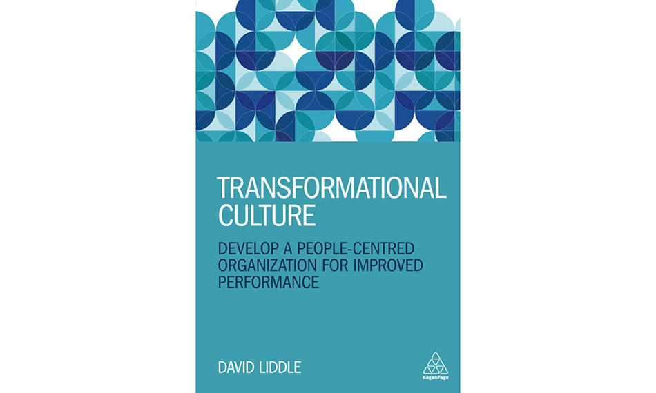 NEW BOOK CALLS FOR RADICAL NEW APPROACH TO COMPANY CULTURE