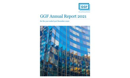 GGF ANNUAL REPORT REFLECTS RESILIENCE AND FLEXIBILITY