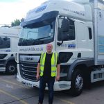 QUICKSLIDE WELCOMES NEW TRANSPORT MANAGER