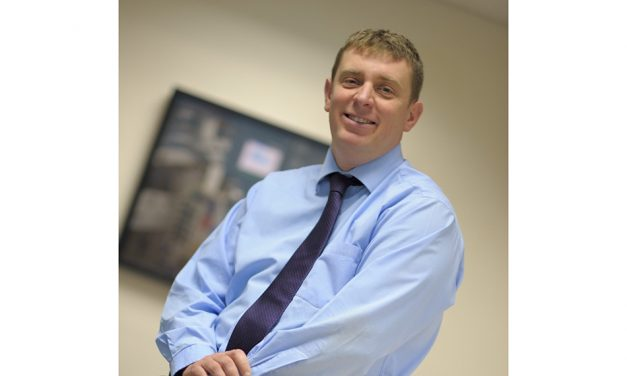 RICHARD JACKSON, FREEFOAM UK SALES DIRECTOR
