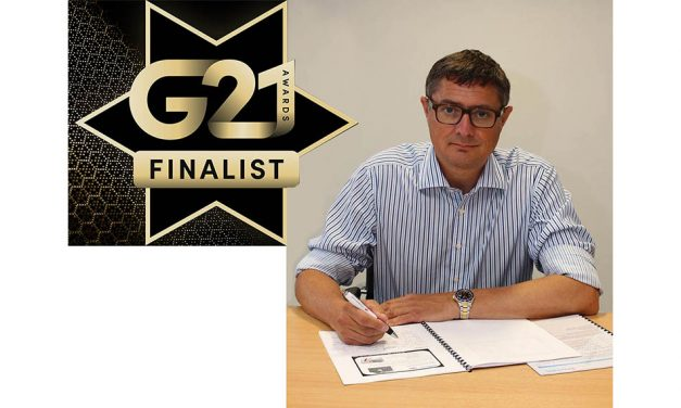 THERMOSEAL GROUP SHORTLISTED FOR THE BEST COMPONENT SUPPLIER AWARD
