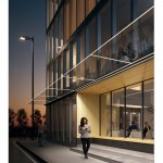 SWISSPACER LAUNCHES NEW PREMIUM CANOPY FOR COMMERCIAL BUILDINGS